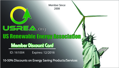 US REA Membership Discount Cart