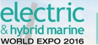 Electric & Hybrid Marine Expo 2016