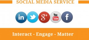Get Social. We Can Help