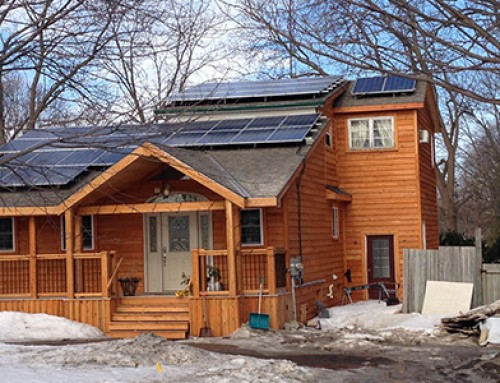 Illinois passes a new Renewable Portfolio Standard (RPS)