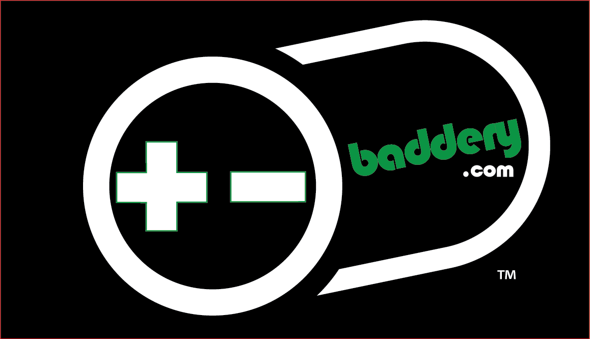 Baddery3