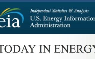 EIA's Annual Energy Outlook