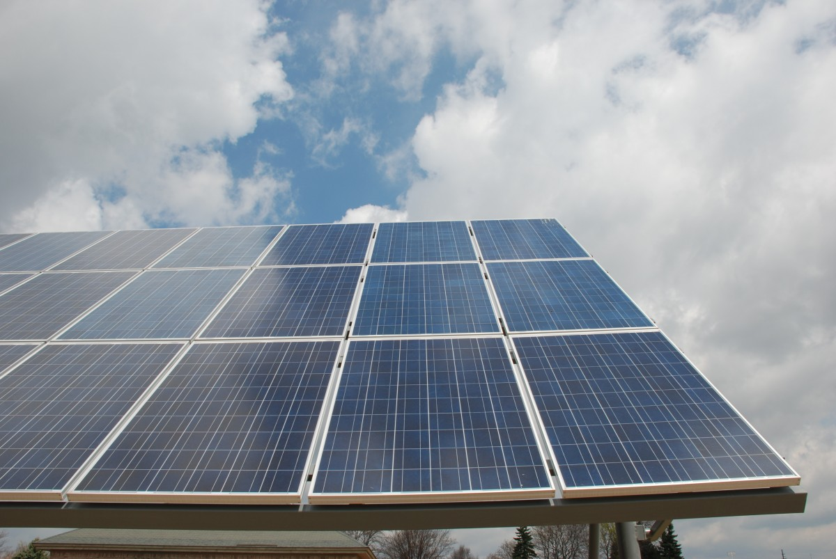 Solar Energy and USREA