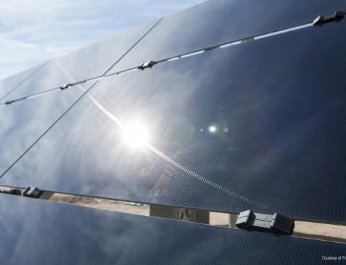 Goldman Sachs: Solar's Bright Future