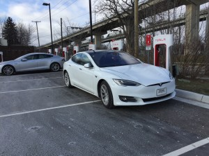 Tesla at DoubleTree-2