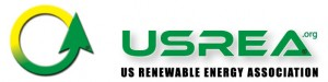 United States Renewable Energy Association Logo