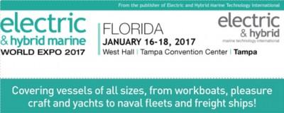 Electric Hybrid Expo 2017